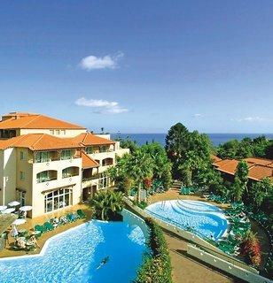 Pauschalreise Hotel Portugal, Rund & Erlebnisreisen, Pestana V.& Miram./Wander in Funchal  ab Flughafen Bremen
