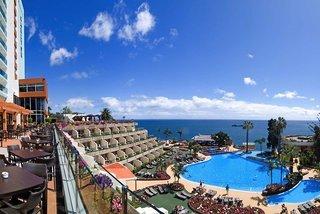 Pauschalreise Hotel Portugal, Madeira, Pestana Carlton Madeira in Funchal  ab Flughafen Bremen