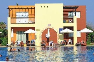 Pauschalreise Hotel Zypern, Zypern Süd (griechischer Teil), Panas Holiday Village in Ayia Napa  ab Flughafen Basel