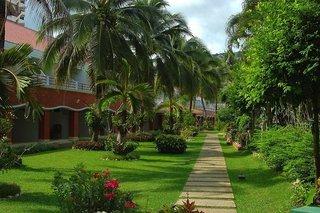Pauschalreise Hotel Thailand, Phuket, Patong Resort in Patong  ab Flughafen Berlin-Tegel