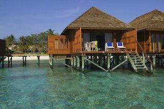 Pauschalreise Hotel Malediven, Malediven - weitere Angebote, Veligandu Island Resort & Spa in Rasdhoo  ab Flughafen Frankfurt Airport