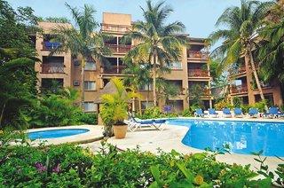 Pauschalreise Schauinsland Reisen in Mexiko,     Riviera Maya & Insel Cozumel,     El Tukan Hotel & Beach Club (3   Sterne Hotel  Hotel ) in Playa del Carmen