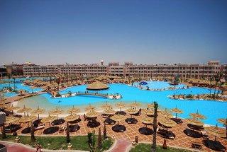 Pauschalreise Hotel Ägypten, Hurghada & Safaga, Albatros Palace Resort in Hurghada  ab Flughafen
