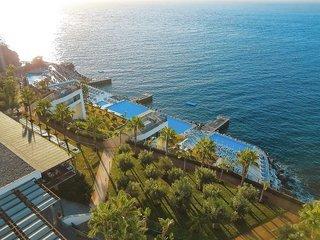 Pauschalreise Hotel Portugal, Madeira, Wanderkombi VIDAMAR Resort Madeira in Funchal  ab Flughafen Bremen