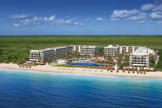 Pauschalreise Schauinsland Reisen in Mexiko,     Riviera Maya & Insel Cozumel,     AMResorts Dreams Riviera Cancun Resort & Spa (5   Sterne Hotel  Hotel ) in Puerto Morelos