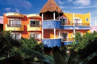 Pauschalreise Schauinsland Reisen in Mexiko,     Riviera Maya & Insel Cozumel,     Catalonia Playa Maroma (4   Sterne Hotel  Hotel ) in Punta Maroma