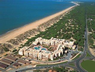 Pauschalreise Hotel Spanien, Costa de la Luz, Barceló Punta Umbría Mar in Punta Umbría  ab Flughafen Bremen