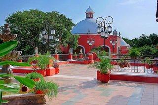 Pauschalreise Schauinsland Reisen in Mexiko,     Riviera Maya & Insel Cozumel,     Occidental Cozumel (5   Sterne Hotel  Hotel ) in Cozumel