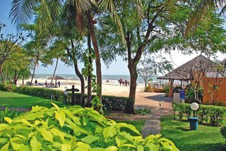 Pauschalreise Hotel Thailand, Hua Hin, Beach Garden Cha Am in Cha Am  ab Flughafen Berlin-Tegel