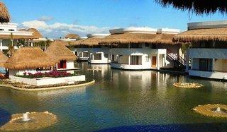 Pauschalreise Schauinsland Reisen in Mexiko,     Riviera Maya & Insel Cozumel,     Grand Sunset Princess All Suites & Spa Resort (5   Sterne Hotel  Hotel ) in Playa del Carmen