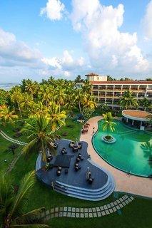 Pauschalreise Hotel Sri Lanka, Sri Lanka, The Eden Resort & Spa in Beruwela  ab Flughafen Amsterdam