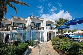Pauschalreise Hotel Griechenland, Kreta, Happy Days Hotel in Georgioupolis  ab Flughafen