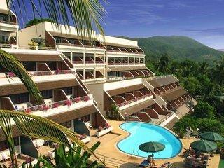 Pauschalreise Hotel Thailand, Phuket, Best Western Phuket Ocean Resort in Karon Beach  ab Flughafen Berlin-Tegel