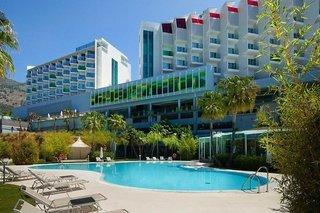 Pauschalreise Hotel Spanien, Costa del Sol, DoubleTree by Hilton Hotel Resort & Spa Reserva del Higueron in Fuengirola  ab Flughafen