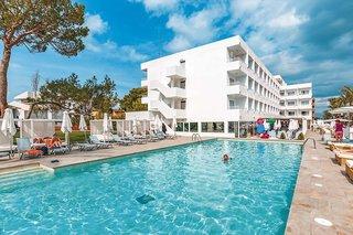 Pauschalreise Hotel Spanien, Mallorca, BQ Sarah Hotel in Can Picafort  ab Flughafen Frankfurt Airport