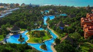 Pauschalreise Schauinsland Reisen in Mexiko,     Riviera Maya & Insel Cozumel,     Iberostar Paraíso del Mar (4   Sterne Hotel  Hotel ) in Playa Paraiso