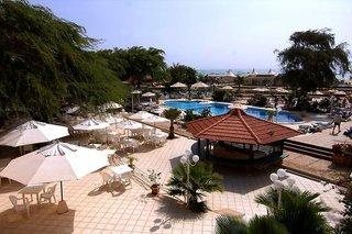 Pauschalreise Hotel Kap Verde, Kapverden - weitere Angebote, Morabeza HP/Bon Appetit in Ilha do Sal  ab Flughafen Basel