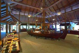 Pauschalreise Hotel Malediven, Malediven - weitere Angebote, Filitheyo Island Resort in Faafu Atoll  ab Flughafen Frankfurt Airport