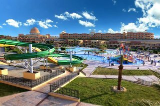 Pauschalreise Hotel Ägypten, Marsa Alâm & Umgebung, Malikia Resort Abu Dabbab in Marsa Alam  ab Flughafen