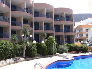 Pauschalreise Hotel Spanien, La Palma, Los Lajones in Puerto Naos  ab Flughafen Berlin-Tegel