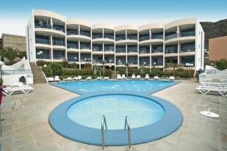 Pauschalreise Hotel Spanien, La Palma, Los Lajones in Puerto Naos  ab Flughafen Berlin