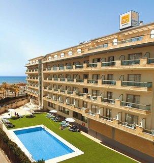 Pauschalreise Hotel Spanien, Costa del Sol, BQ Andalucia Beach in Torre del Mar  ab Flughafen Bremen