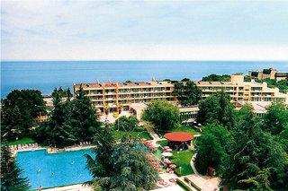 Pauschalreise Hotel Bulgarien, Riviera Nord (Goldstrand), Ambassador in Goldstrand  ab Flughafen Amsterdam