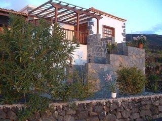 Pauschalreise Hotel Spanien, La Palma, Las Vinas in Los Canarios  ab Flughafen Berlin-Tegel