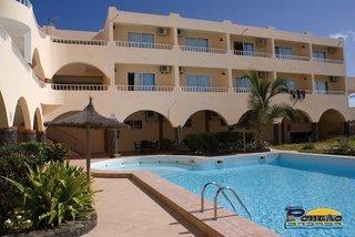Pauschalreise Hotel Kap Verde, Kapverden - weitere Angebote, Hotel Pontão in Santa Maria  ab Flughafen Berlin