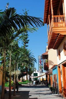 Pauschalreise Hotel Spanien, Teneriffa, Hotel Sun Holidays in Puerto de la Cruz  ab Flughafen Erfurt