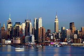 Pauschalreise Hotel USA, New York & New Jersey, Wyndham Garden Long Island City in New York City  ab Flughafen Bruessel