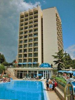 Pauschalreise Hotel Bulgarien, Riviera Nord (Goldstrand), Hotel Shipka in Goldstrand  ab Flughafen Amsterdam