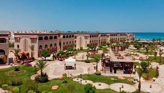 Pauschalreise Hotel Ägypten, Hurghada & Safaga, SENTIDO Mamlouk Palace Resort in Hurghada  ab Flughafen