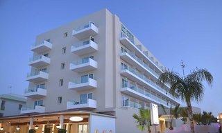 Pauschalreise Hotel Zypern, Zypern Süd (griechischer Teil), Sunrise Gardens Hotel in Paralimni  ab Flughafen Basel