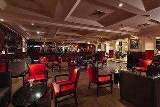 Pauschalreise Hotel Ägypten, Hurghada & Safaga, Sindbad Aqua Hotel & Spa in Hurghada  ab Flughafen