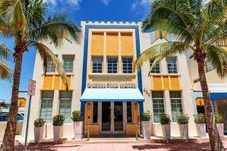 Pauschalreise Hotel USA, Florida -  Ostküste, Ocean Five Hotel in Miami Beach  ab Flughafen Düsseldorf