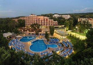 Pauschalreise Hotel Bulgarien, Riviera Nord (Goldstrand), Kristal in Goldstrand  ab Flughafen Amsterdam
