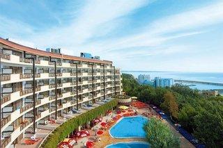 Pauschalreise Hotel Bulgarien, Riviera Nord (Goldstrand), Berlin Green Park in Goldstrand  ab Flughafen Amsterdam