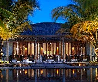 Pauschalreise Hotel Malediven, Malediven - weitere Angebote, W Maldives in Fesdhoo  ab Flughafen Frankfurt Airport