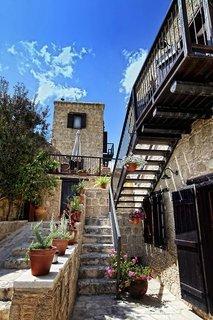 Pauschalreise Hotel Zypern, Zypern Süd (griechischer Teil), Leonidas Village Houses in Goudi  ab Flughafen Berlin-Tegel