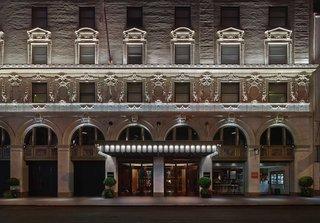 Pauschalreise Hotel USA, New York & New Jersey, Paramount Hotel in New York City  ab Flughafen Bruessel
