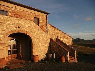 Pauschalreise Hotel Italien, Toskana - Toskanische Küste, Il Palagetto in Volterra  ab Flughafen Bruessel