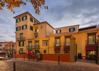 Pauschalreise Hotel Portugal, Madeira, Castanheiro Boutique Hotel in Funchal  ab Flughafen Bremen