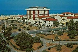 Pauschalreise Hotel Italien, Toskana - Toskanische Küste, Grand Hotel Riviera/Appartements Riviera in Lido di Camaiore  ab Flughafen Bruessel