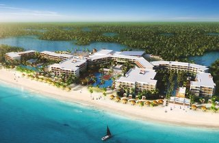 Pauschalreise Schauinsland Reisen in Mexiko,     Riviera Maya & Insel Cozumel,     AMResorts Breathless Riviera Cancun Resort & Spa (5   Sterne Hotel  Hotel ) in Puerto Morelos