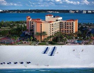 Pauschalreise Hotel USA, Florida -  Westküste, Sheraton Sand Key Resort in Clearwater Beach  ab Flughafen Düsseldorf