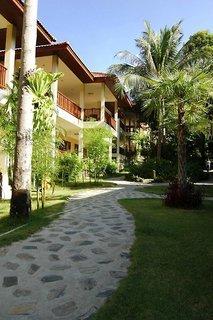 Pauschalreise Hotel Thailand, Ko Samui, Havana Beach Resort in Ko Phangan  ab Flughafen Frankfurt Airport