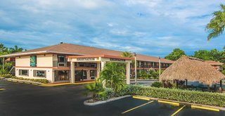 Pauschalreise Hotel USA, Florida -  Ostküste, Quality Inn Florida City in Florida City  ab Flughafen Düsseldorf