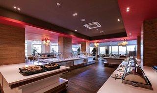 Pauschalreise Hotel Malta, Malta, Seashells Res./ohne TF in Qawra  ab Flughafen Berlin