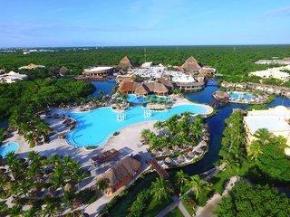 Pauschalreise Schauinsland Reisen in Mexiko,     Riviera Maya & Insel Cozumel,     Grand Palladium White Sand Resort & Spa (5   Sterne Hotel  Hotel ) in Riviera Maya